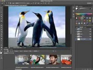 Télécharger Adobe Photoshop CC 2019 v20 gratuit avec Crack 1