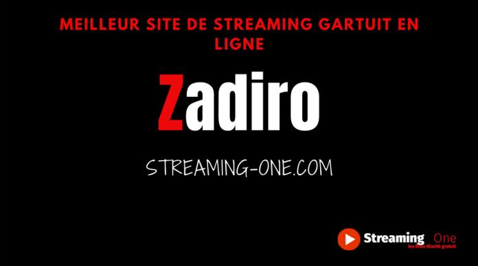 Zadiro