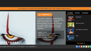 Photo of Zone streaming