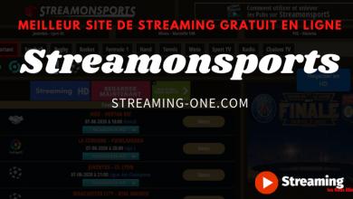 Photo of Streamonsports