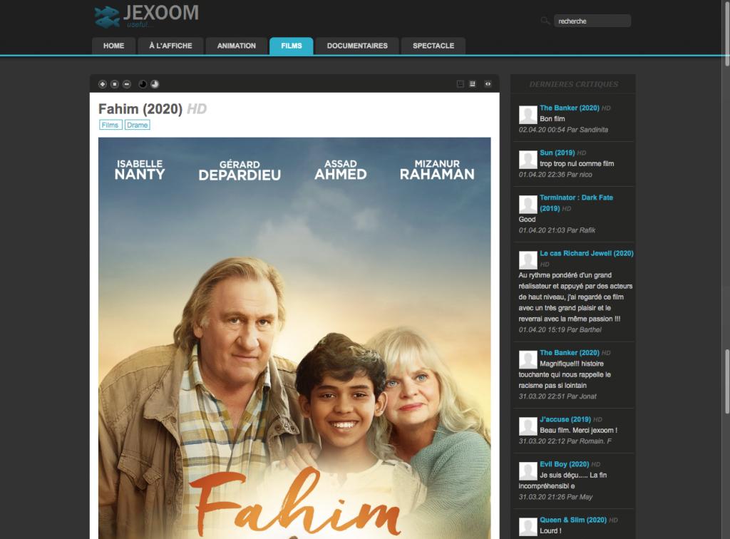 Jexoom
