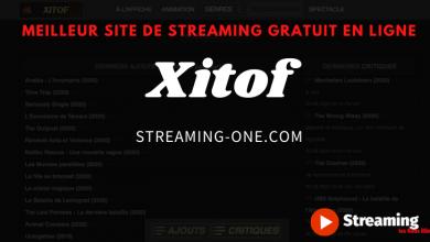 Photo of Xitof