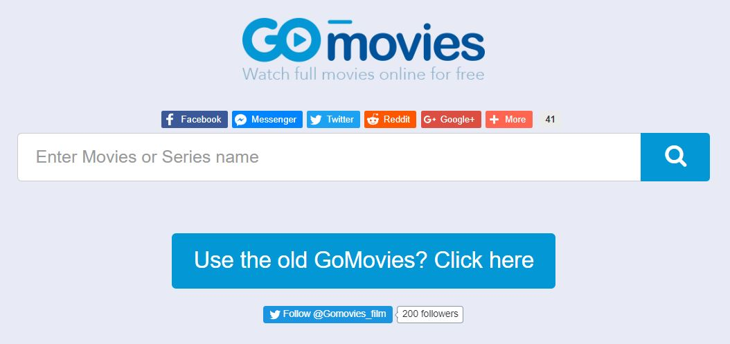 Photo of Gomovies