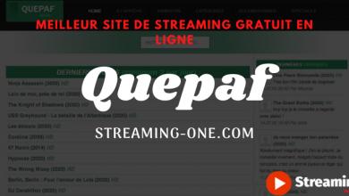 Photo of Quepaf