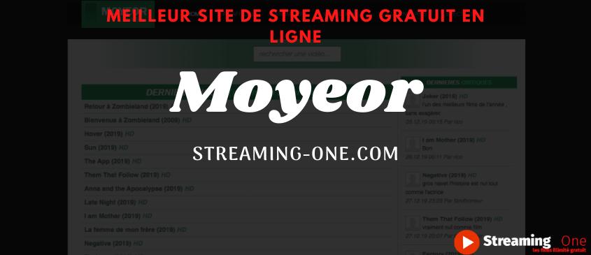 Moyeor