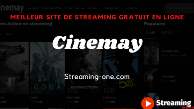 Photo of Cinemay