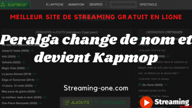 Photo of Peralga change de nom et devient Kapmop