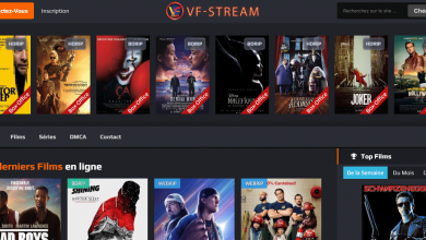 Photo of Vf stream