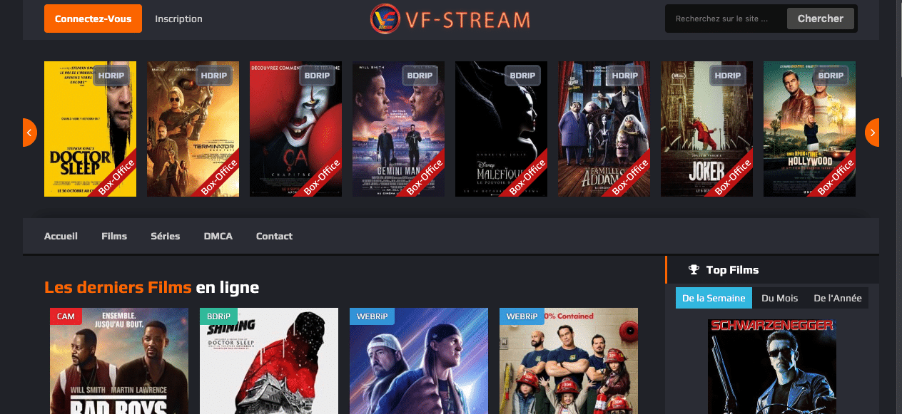 VF-stream
