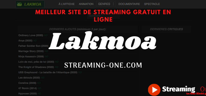 Lakmoa