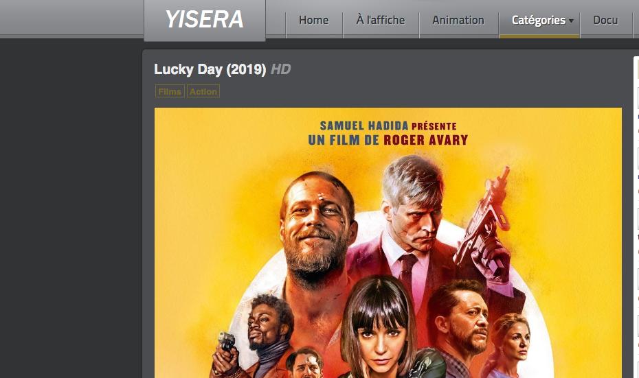 Yisera