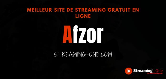 Afzor
