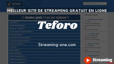Photo of Teforo