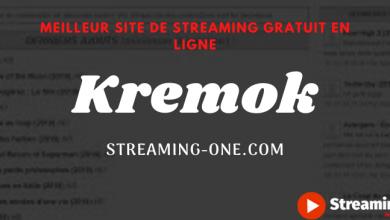 Photo of Kremok