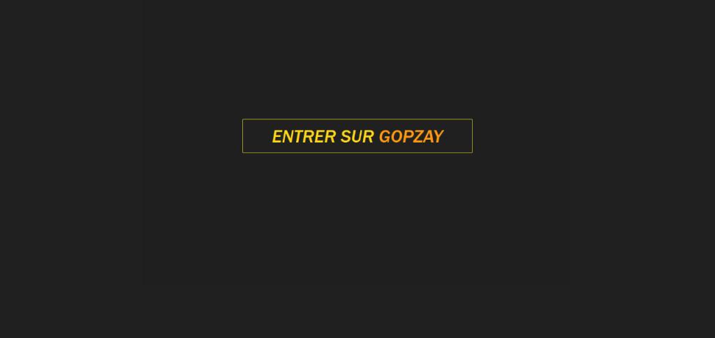 Gopzay