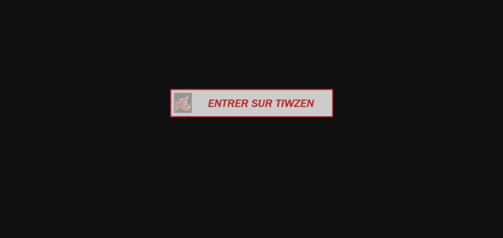 Tiwzen