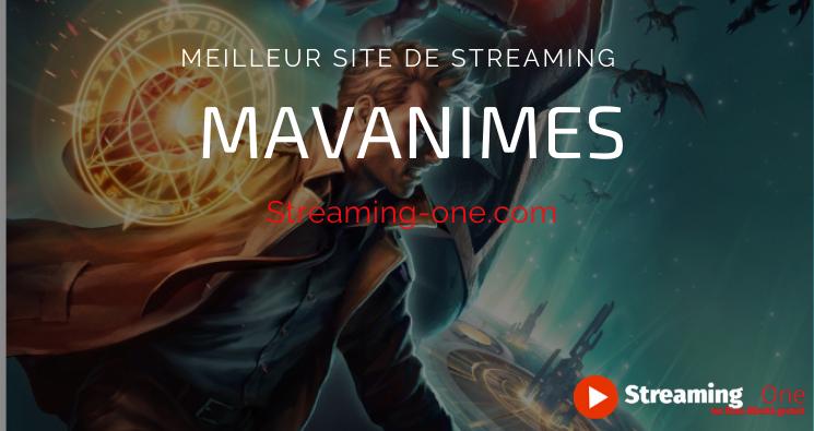Mavanimes