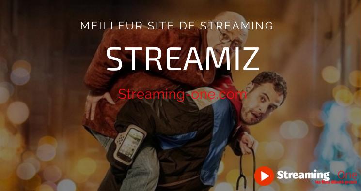 Streamiz
