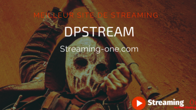 Photo of DPStream