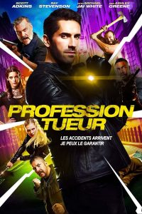 "Affiche du film ""Profession Tueur"""