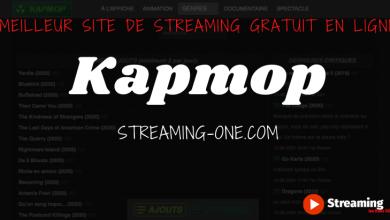 Photo of Kapmop