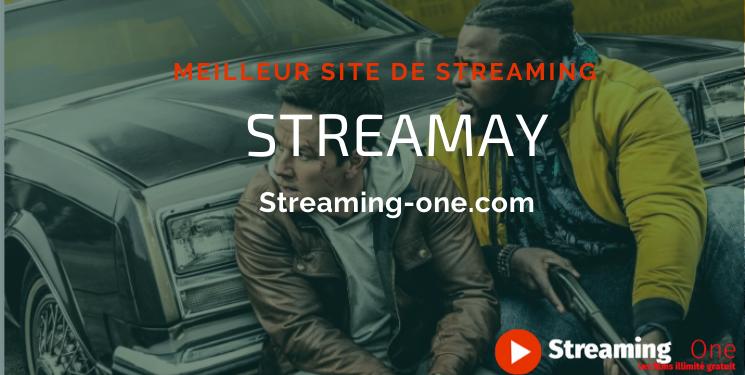 Streamay