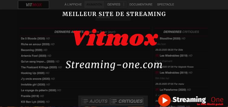 Vitmox