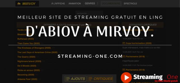 Mirvoy