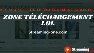 Photo of Zone téléchargement lol