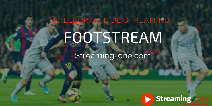 Footstream