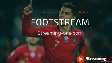Photo of Footstream