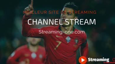 Photo of Channel stream