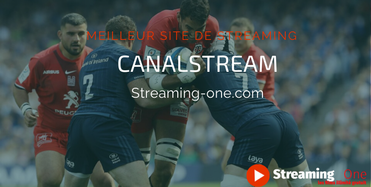 Canalstream