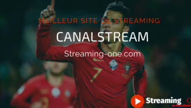 Photo of Canalstream