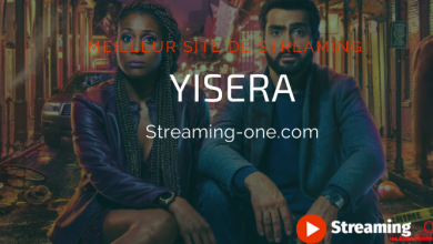 Photo of Yisera