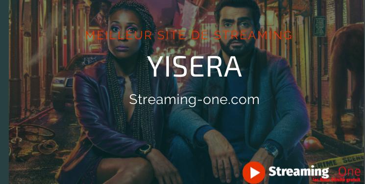 Yisera 1