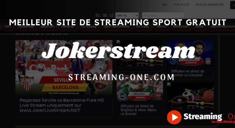 Jokerstream 1