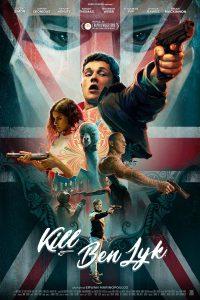 "Affiche du film ""Kill Ben Lyk"""