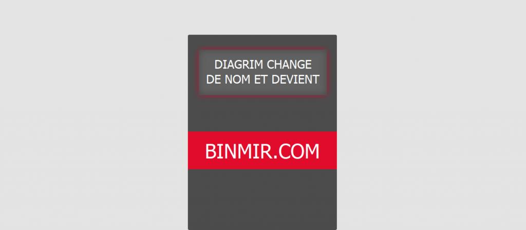 binmir