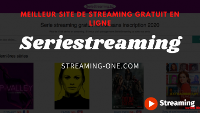 Photo of Seriestreaming