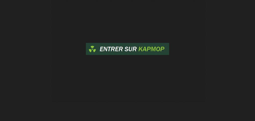 Kapmop