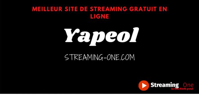 Yapeol
