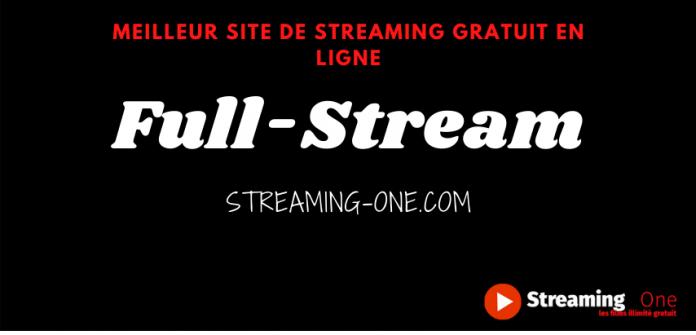 Full-Stream