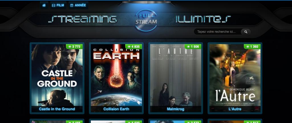 Site pour regarder des films en entier gratuitement sans compte 20