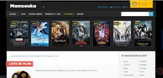 Site pour regarder des films en entier gratuitement sans compte 7