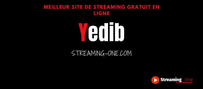 Yedib