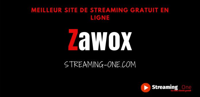 Zawox