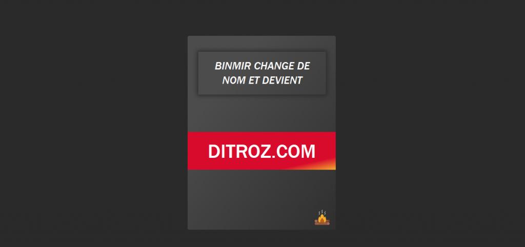 Ditroz 3