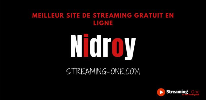 Nidroy
