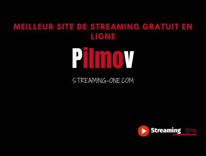 Pilmov